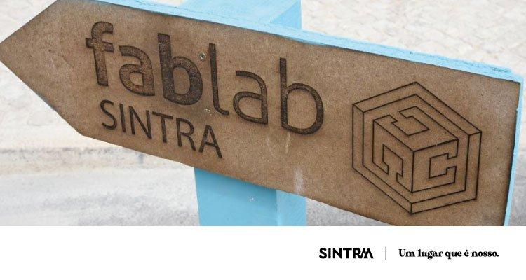 Fablab de Sintra promove Workshop de trabalhos em EVA