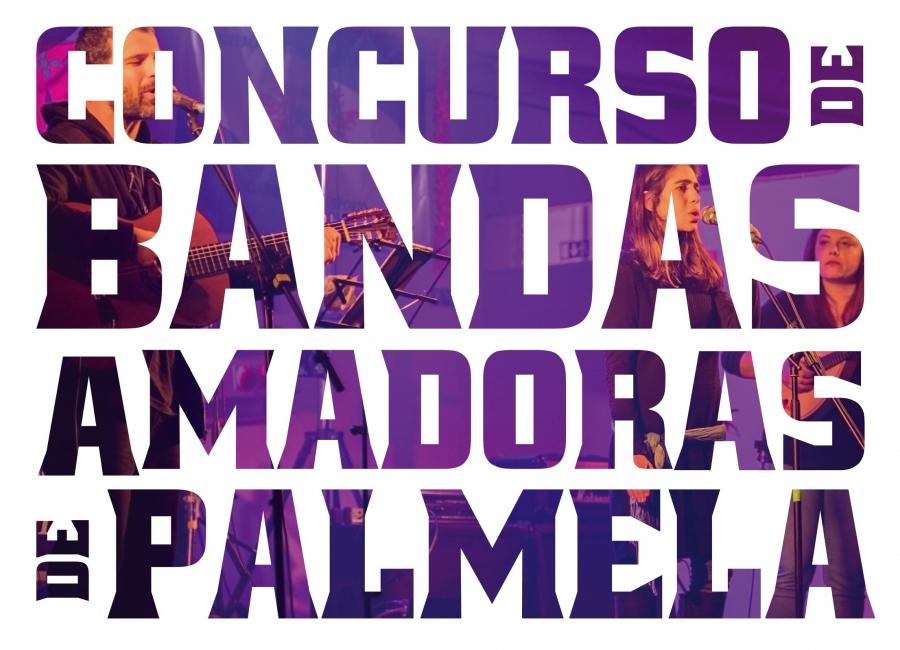 CONCURSO DE BANDAS AMADORAS DE PALMELA
