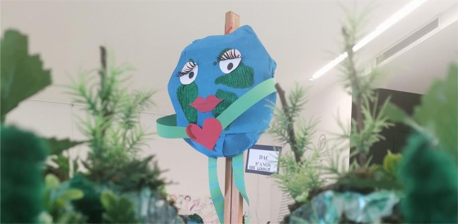 Exposição 'Sustentabilidade e Biodiversidade em Paredes'