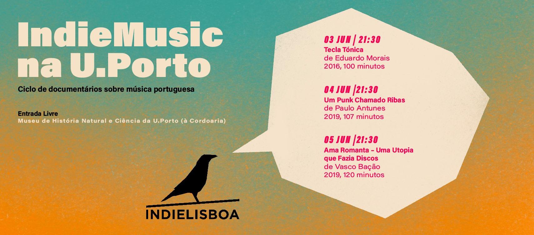IndieMusic na U.Porto
