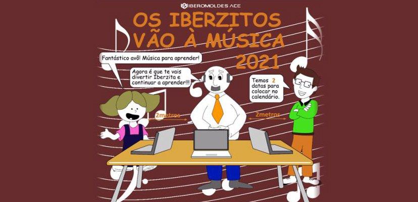 """IV Ciclo Concertos Didáticos """"Os Iberzitos vão à música"""""""