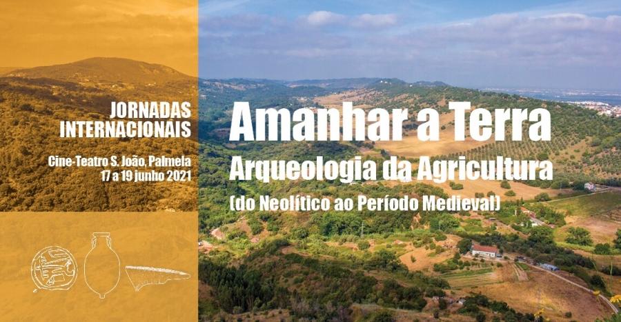 """INSCRIÇÕES ABERTAS - JORNADAS INTERNACIONAIS """"AMANHAR A TERRA: ..."""
