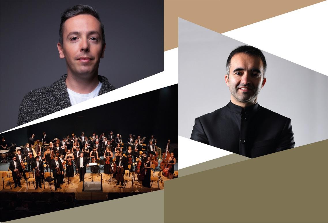 Concerto Piano e Orquestra
