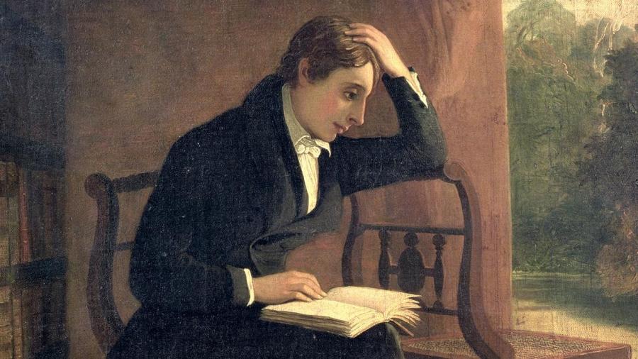 John Keats 200