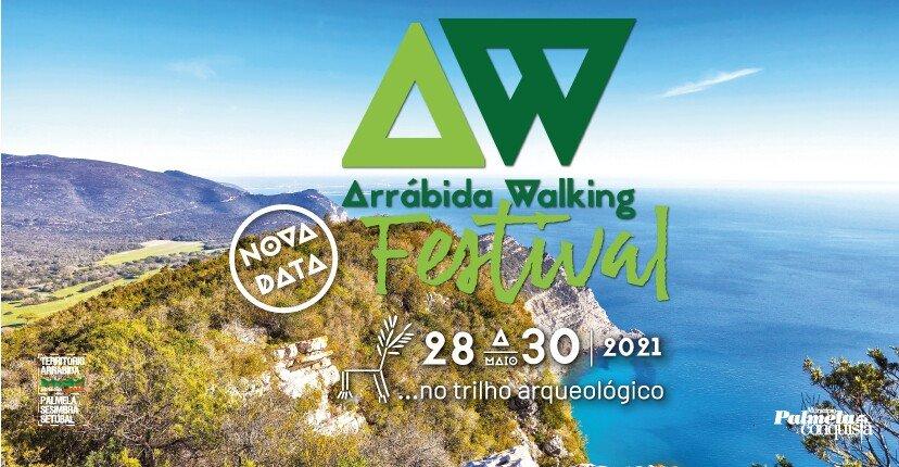 ARRÁBIDA WALKING FESTIVAL - LOTAÇÃO ESGOTADA!