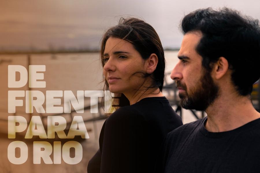 """Teatro """"De Frente para o Rio"""""""