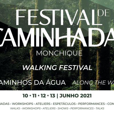 Festival de Caminhadas de Monchique
