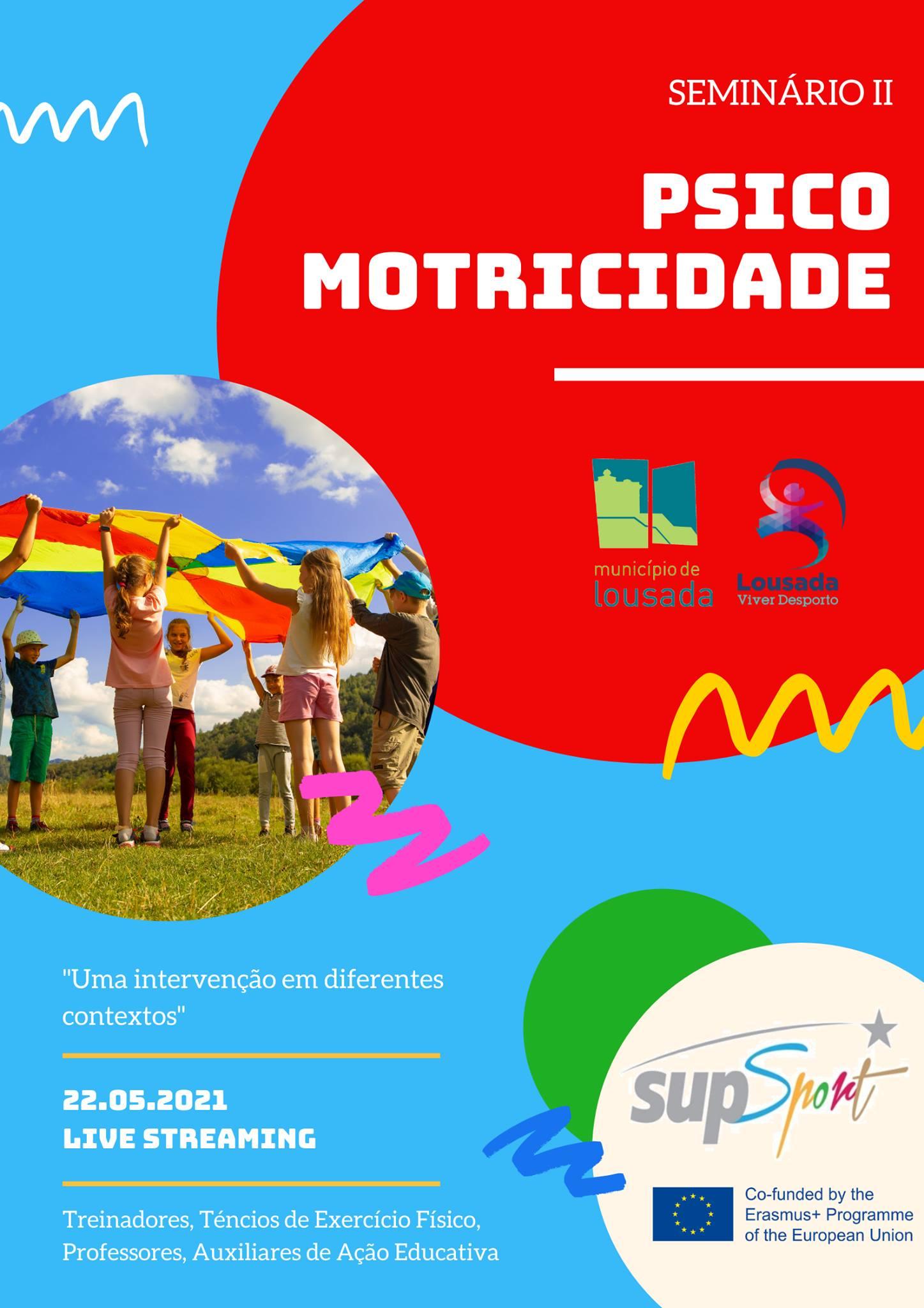I Seminar - Municipality of Lousada