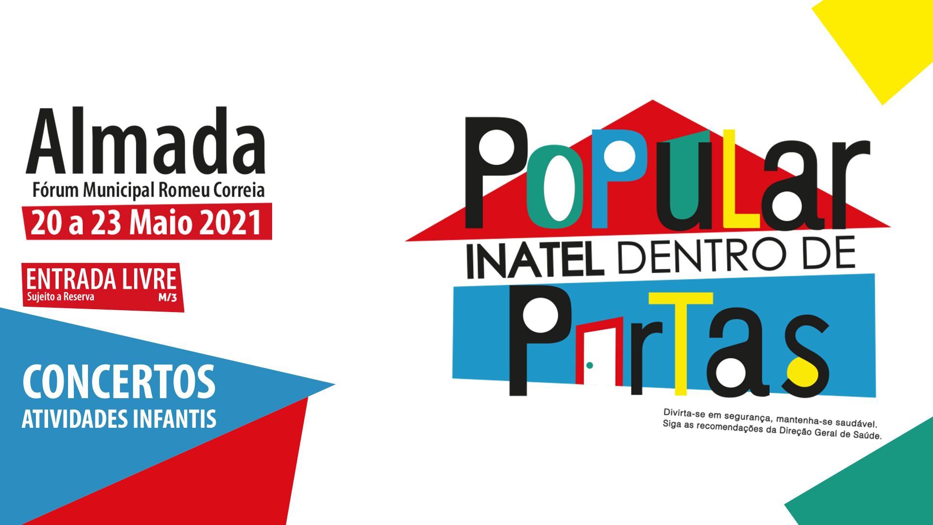 POPULAR DENTRO DE PORTAS