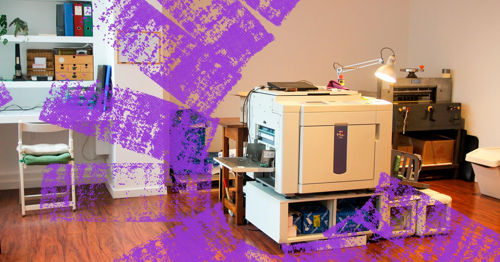 ILUSTRAR COM TEXTURAS | Oficina com MAGO Studio | Exposição Braços