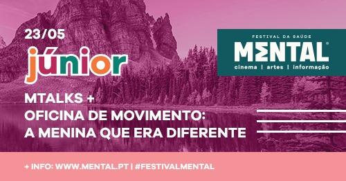 Festival Mental Júnior 2021