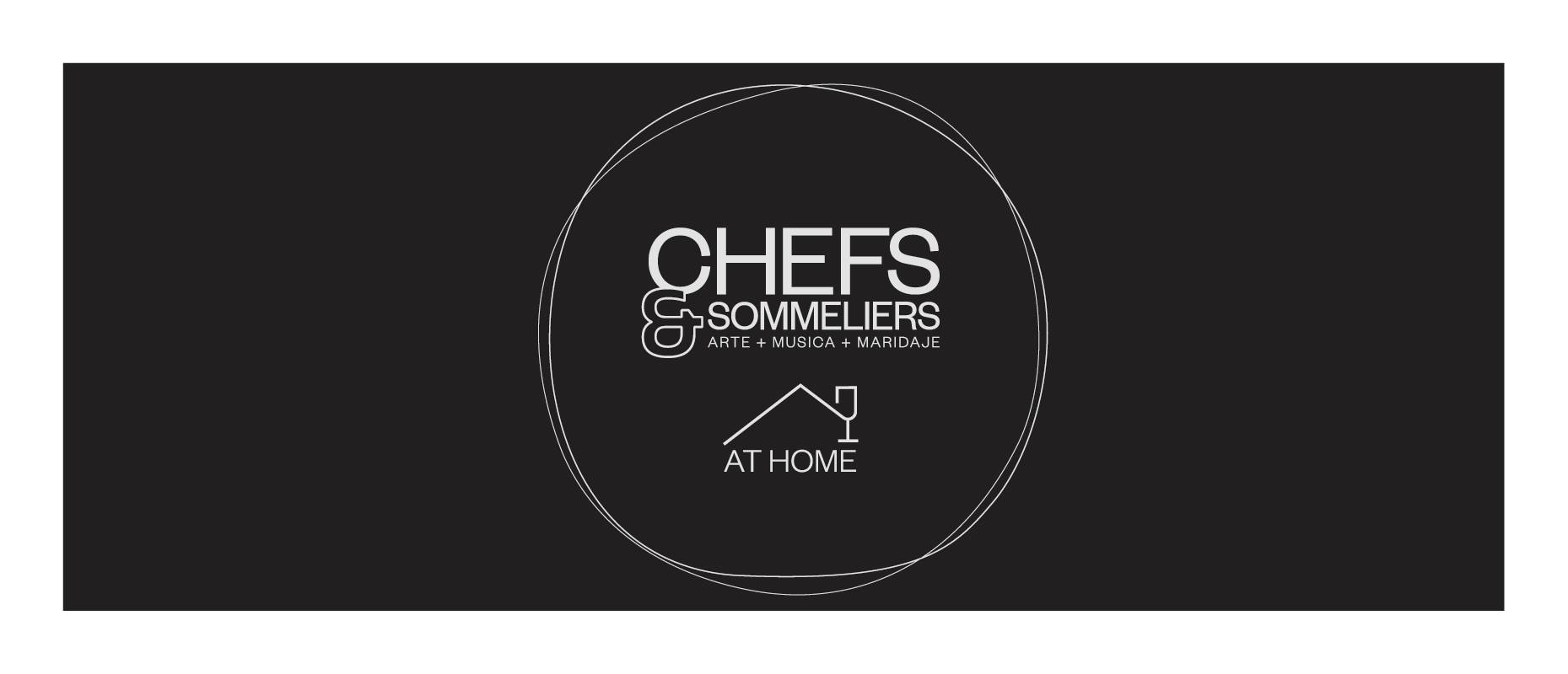 Día del Padre - Chefs & Sommeliers at Home