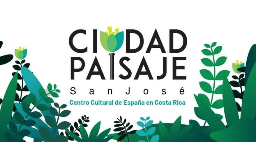 Charla 'Proyecto San José Ciudad Paisaje'