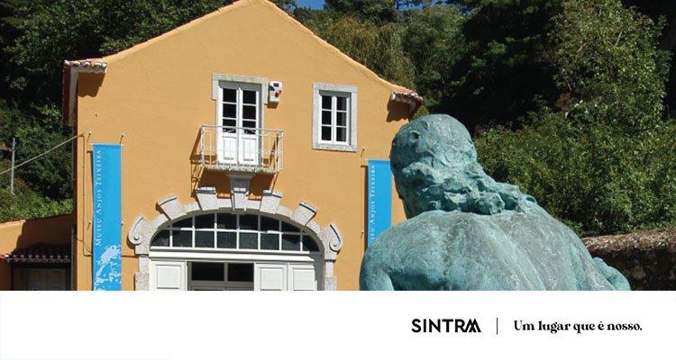 O lado intimista de Pedro Anjos Teixeira em exposição em Sintra