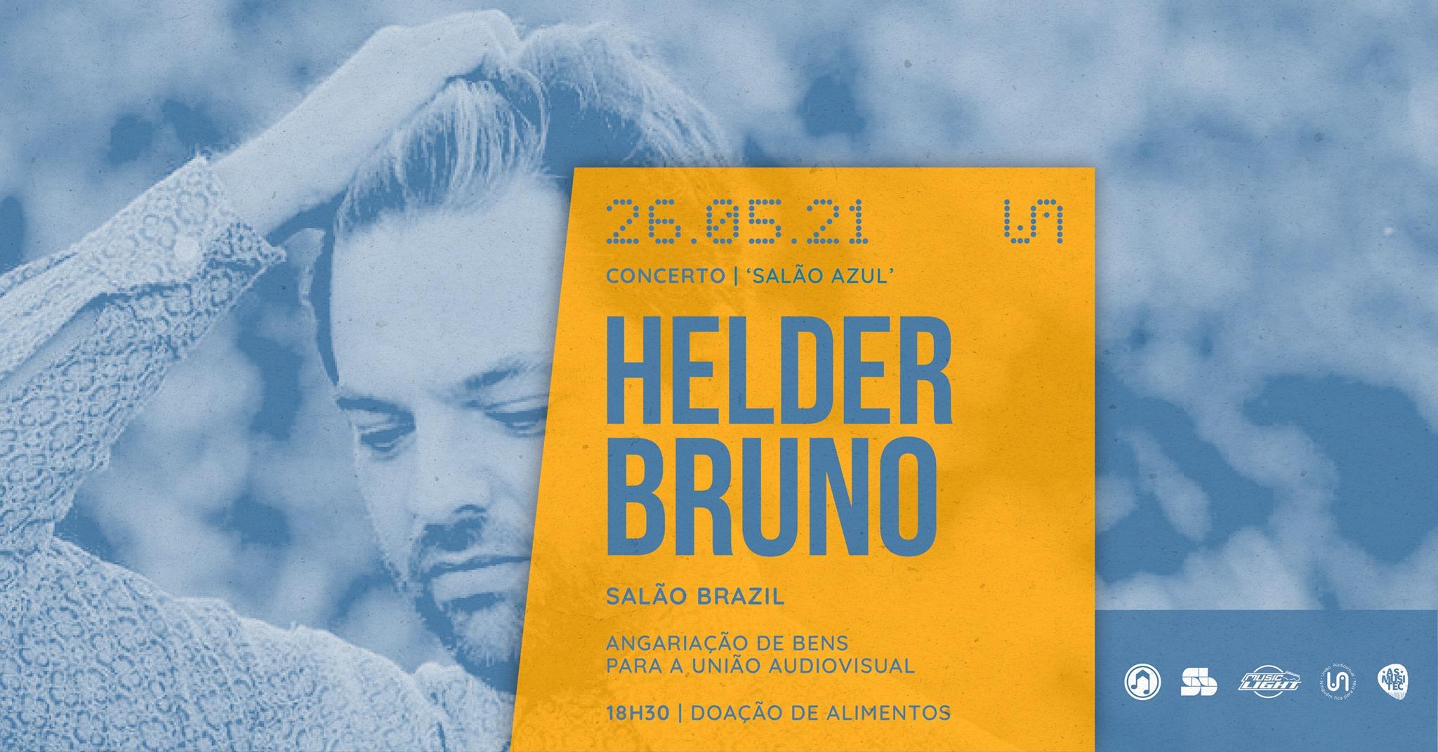 Salão Azul ~ Helder Bruno
