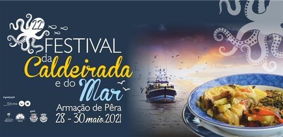22.º Festival da Caldeirada e do Mar