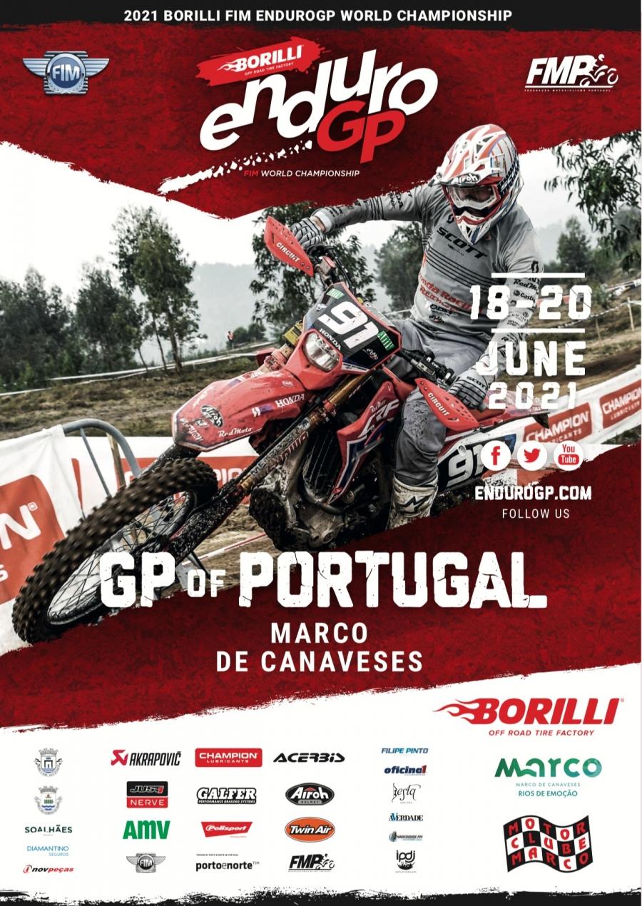 Campeonato do Mundo de Enduro – GP de Portugal