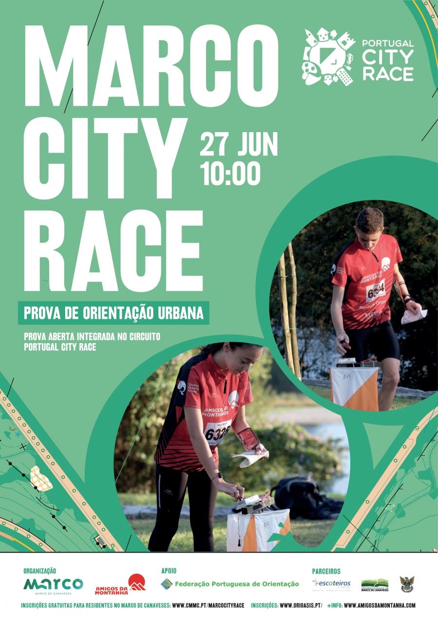 Marco City Race