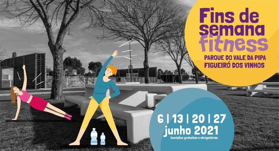 Fins de Semana Fitness