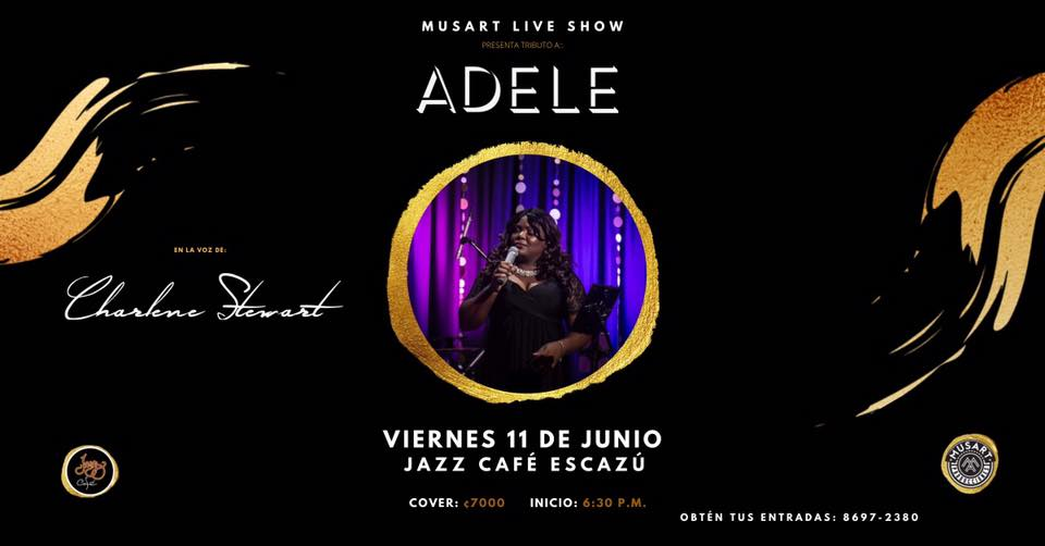 Adele - Tributo
