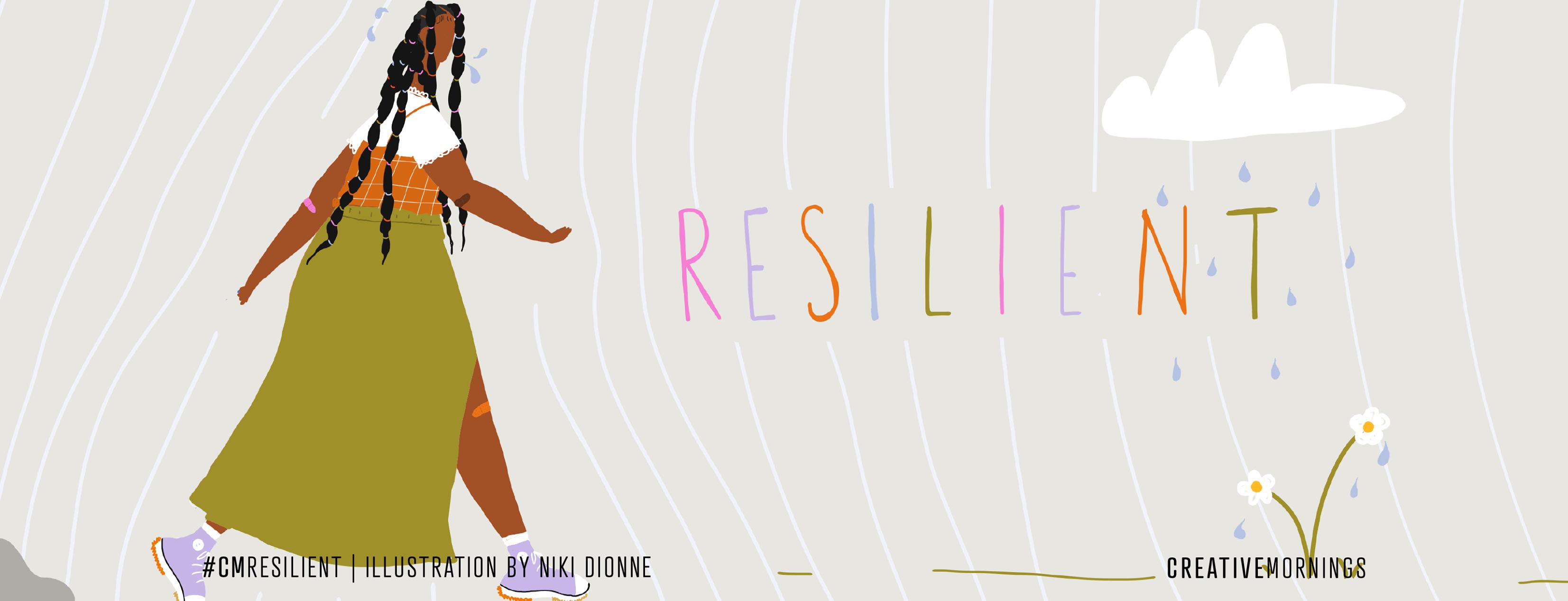 Como reconhecer a tua resiliência