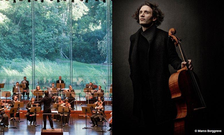 Orquestra Gulbenkian & Nicolas Altstaedt