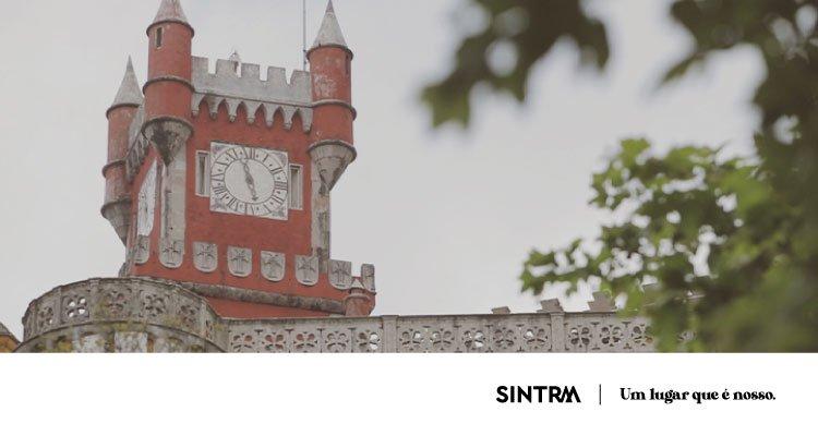 Palácio da Pena abre as portas da Torre do Relógio