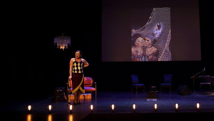 ENCENDIDAS | Teatro Poético