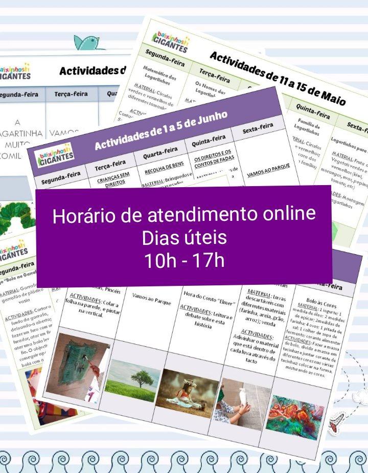 OFICINA DE EXPRESSÃO ARTÍSTICA & BRINCADEIRAS NO PLAYGROUND
