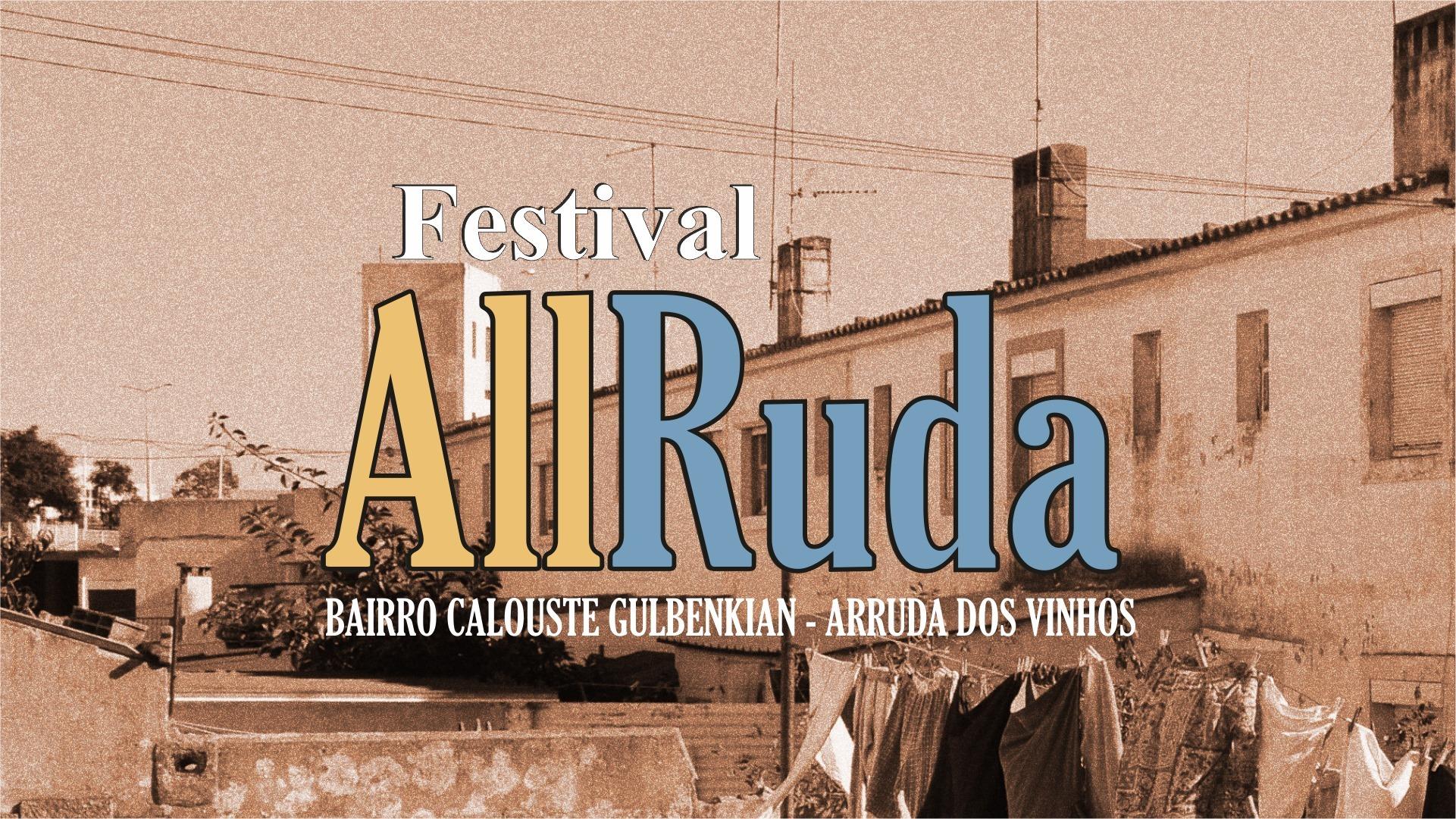 Festiva AllRuda