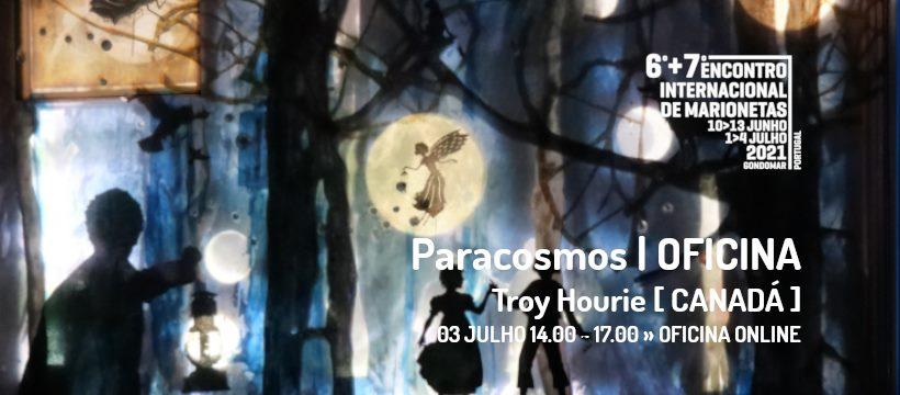 Paracosmos | OFICINA DE CENOGRAFIA