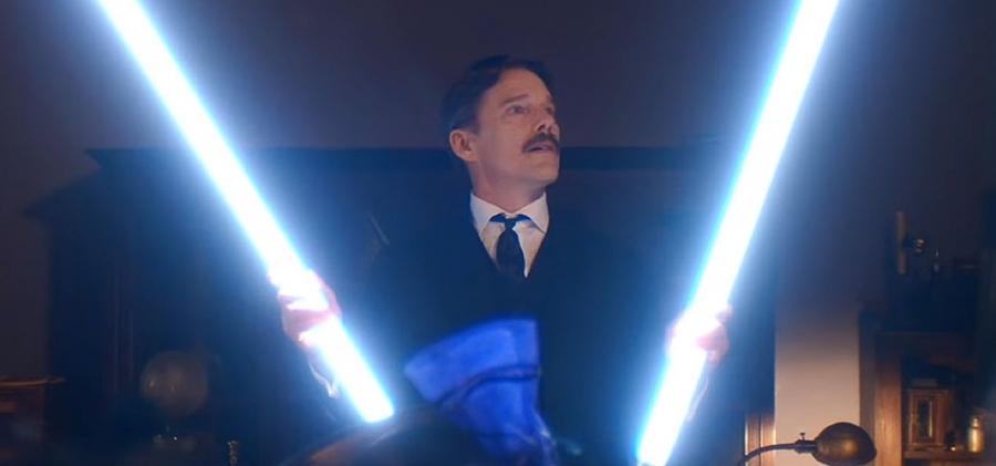 Cinema :: Tesla