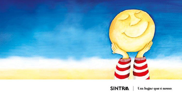 Câmara de Sintra assinala Dia Mundial da Criança com espetáculo gratuito | ESGOTADO