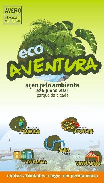Eco Aventura – Ação pelo Ambiente