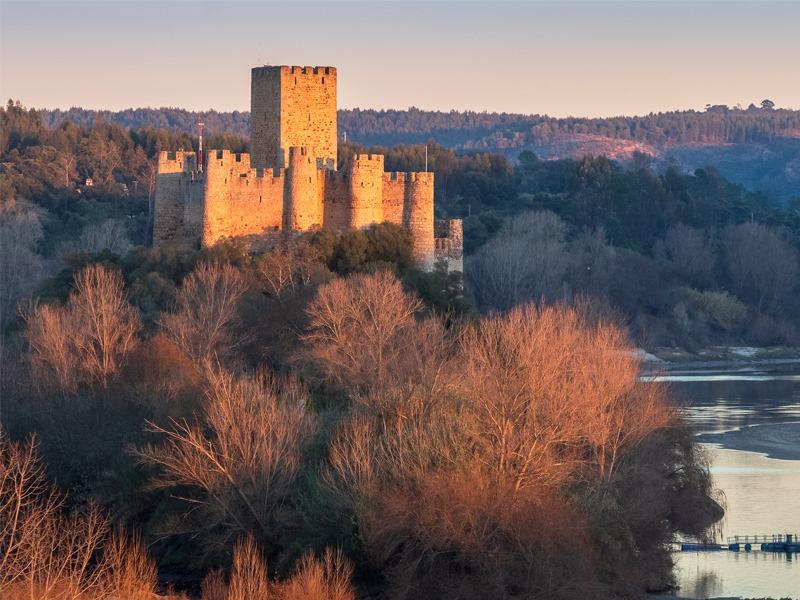 Exposição: Os Castelos da Ordem do Templo em Portugal