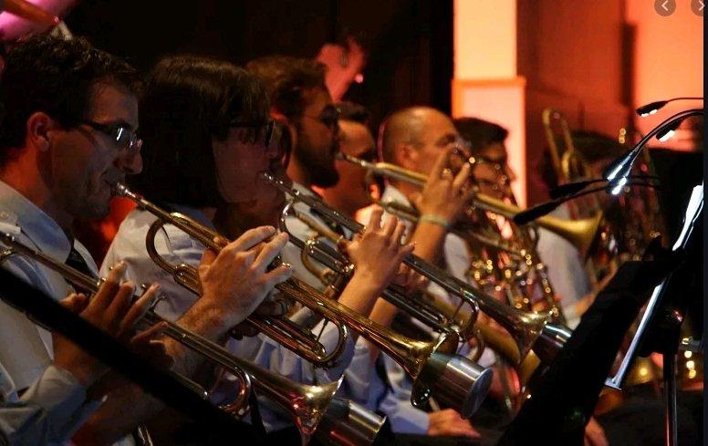 Encontro de Bandas Filarmónicas