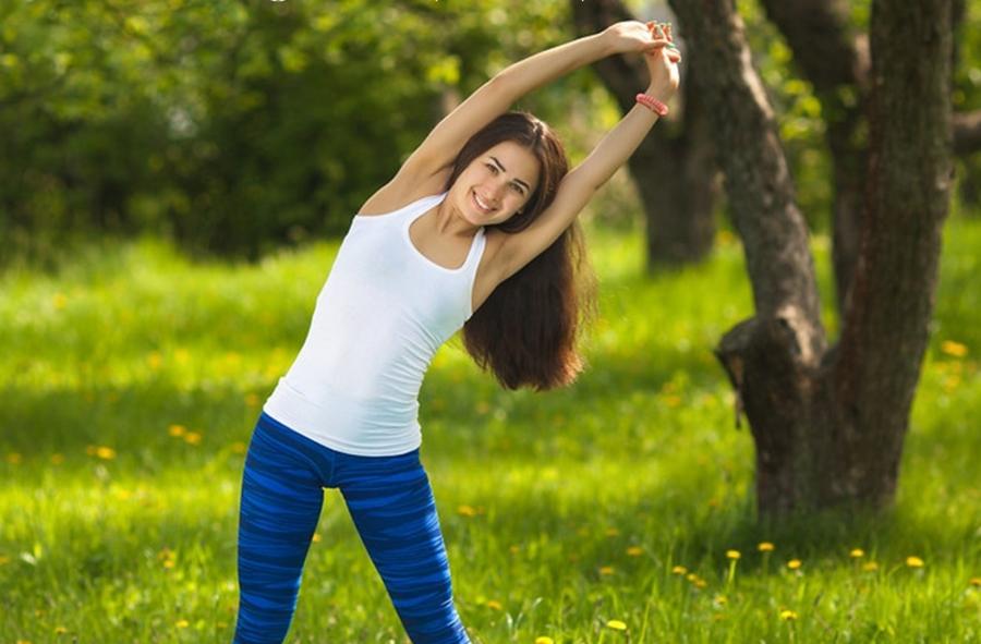 Workshop de Pilates ao Ar Livre