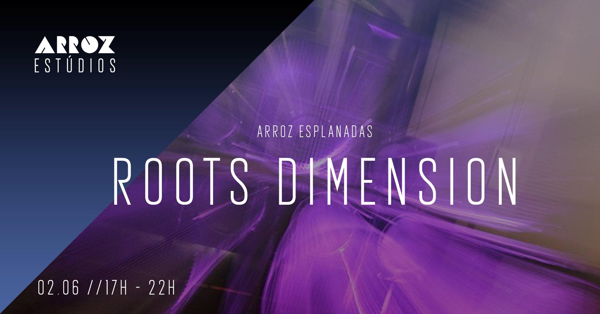 Roots Dimension SoundSystem