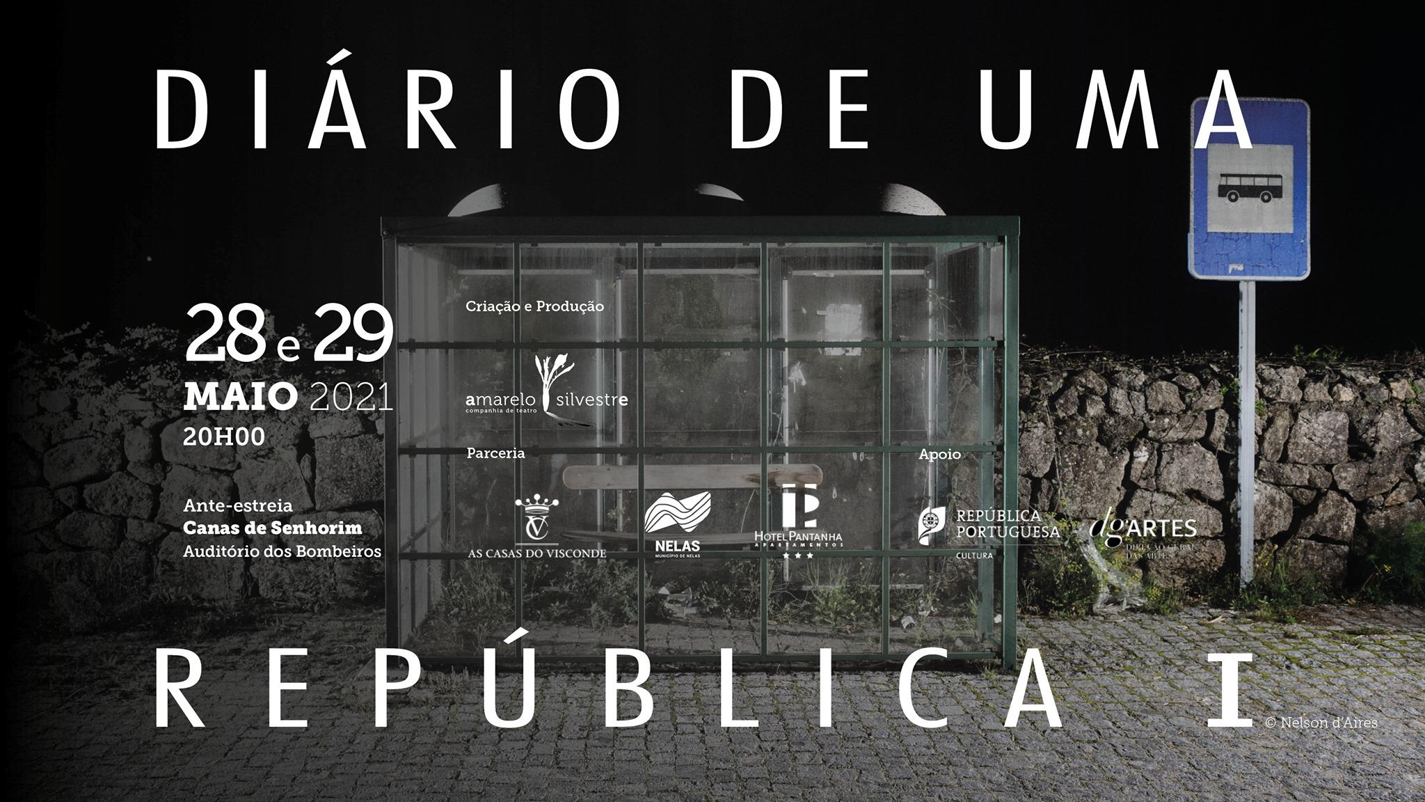 Ante-estreia | Diário de uma República I