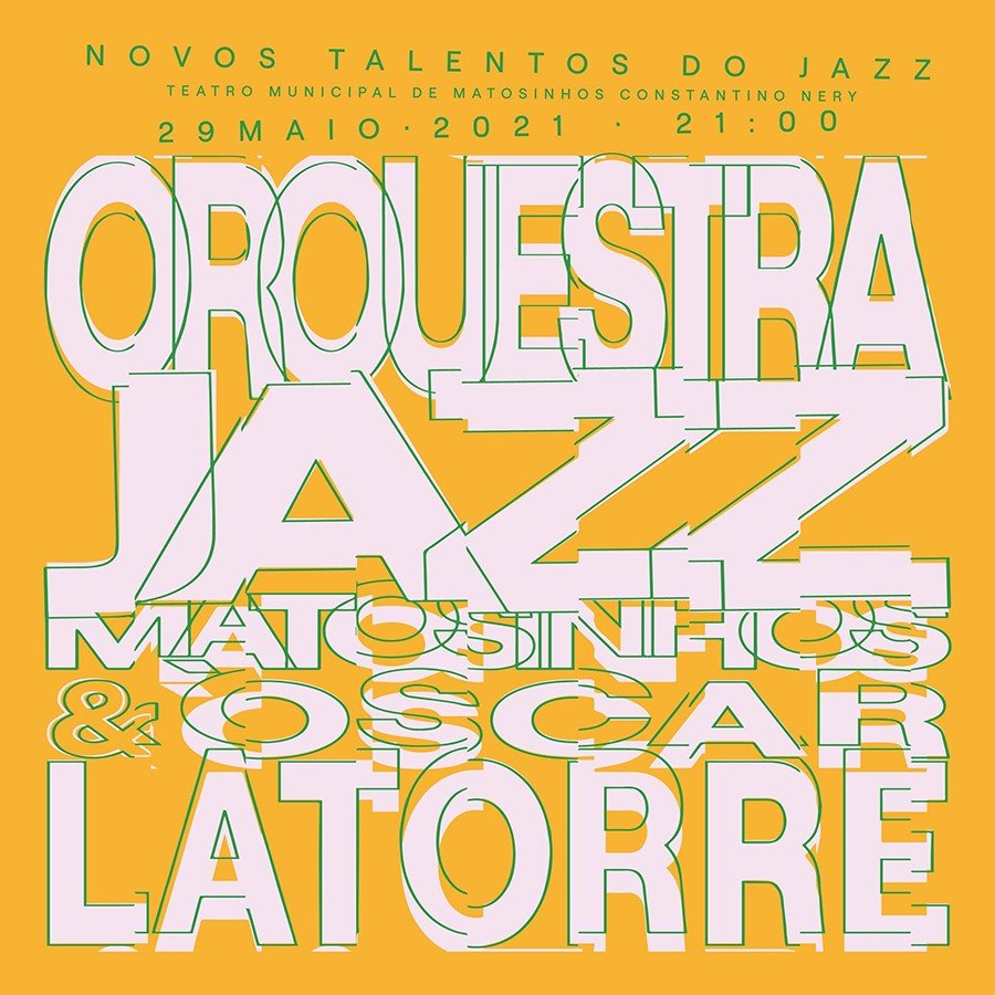 Novos Talentos do Jazz