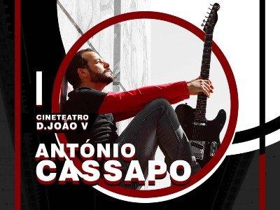 Música | António Cassapo