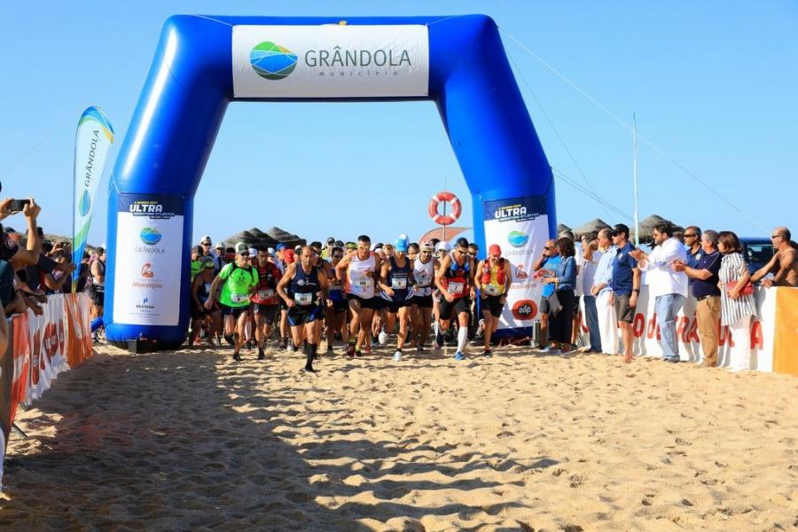 Vertentability Ultra Maratona Atlântica Melides – Tróia 2021