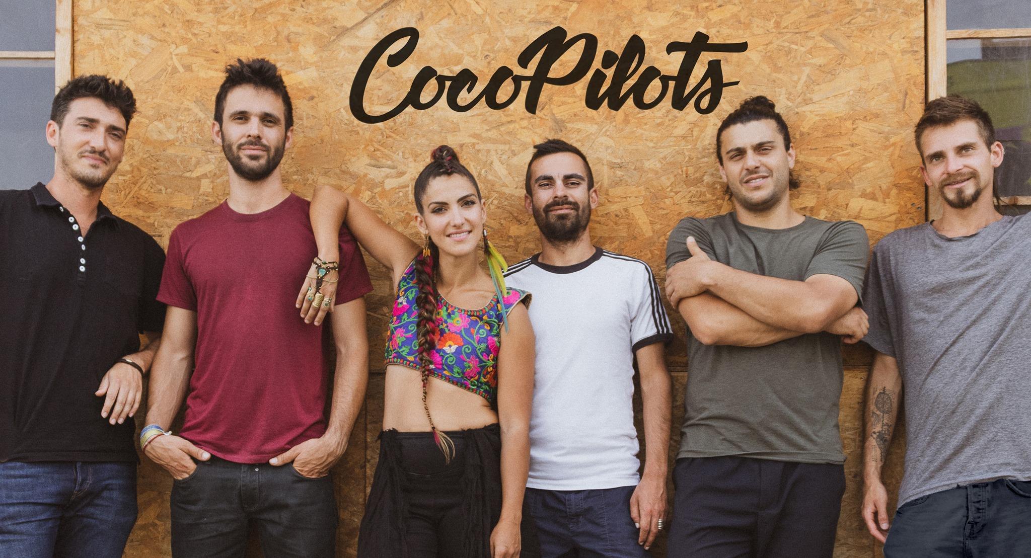 Esplanada | CocoPilots