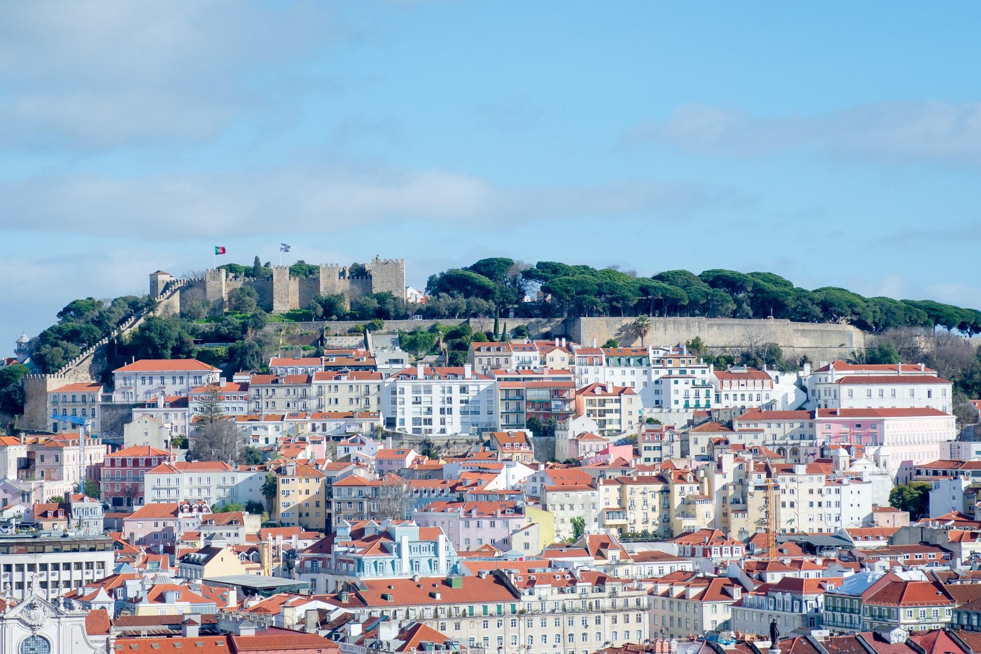 10 000 Passos –  Do Convento de S. Domingos de Benfica aos Moinhos de Santana   Caminhada cultural