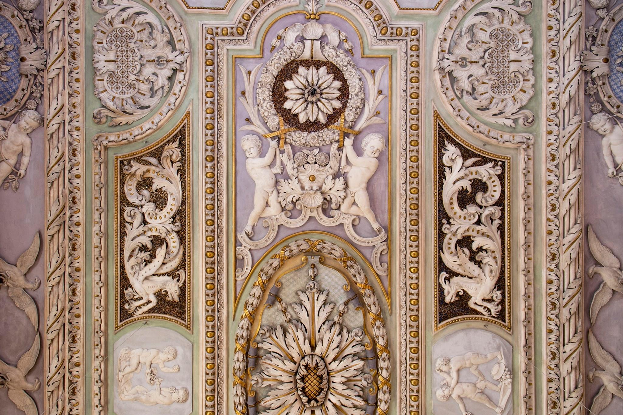 Brotéria / Palácio dos Marqueses de Tomar   Visita guiada temática