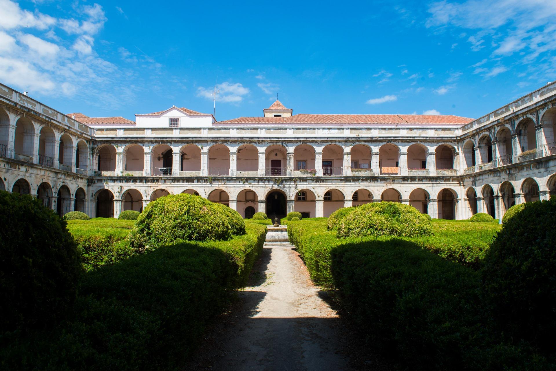 A Santa Casa Abre Portas – Convento de Santos-o-Novo | Visita guiada temática
