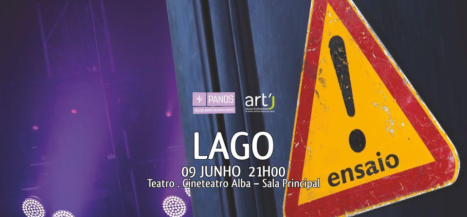 LAGO - ART'J   Panos