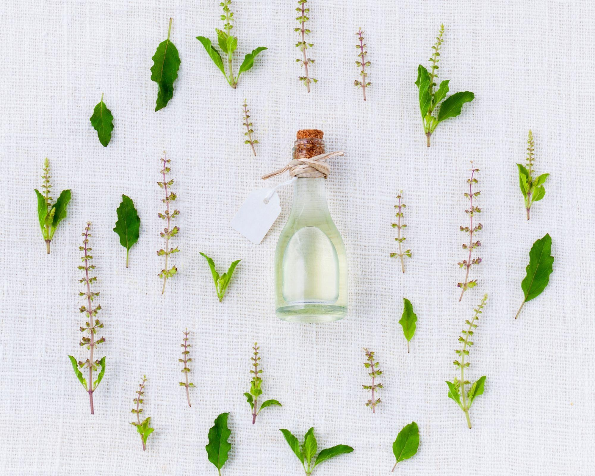 Formação de Aromaterapia