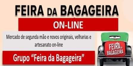 Feira da Bagageira On-line
