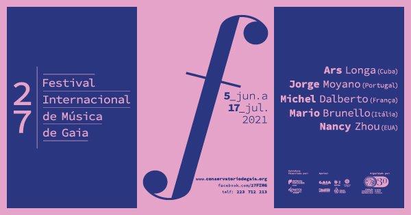 Festival Internacional de Música Gaia